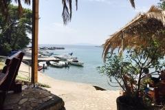 Beach Bar Pjera