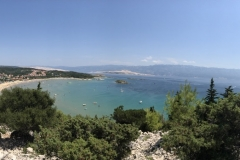 nice view V1